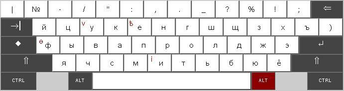 Скачать Белорусскую Раскладку Клавиатуры На Андроид 4.1 2